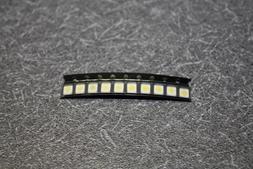 10pc LED for Avera 50AER10 LGL50512-2835ES-104- LED's for TV