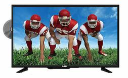 """RCA 19"""" 720p  HD Wall Mountable LED TV + Built-in DVD Player"""