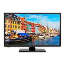 "19 inch Led Tv HDTV 720p 60Hz TV Sceptre 19""  wall mountable"