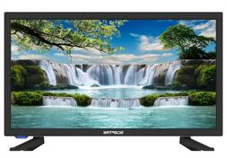 19 inch Led Tv with DVD player HD Combo HDTV 720p 60Hz TV/DV