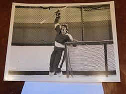 1978 James Vincent McNichol Champions: A Love Story GE CBS T