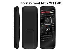 New VIZIO 2014 LCD LED TV Remote Control w Amazon/ Netlix/ i