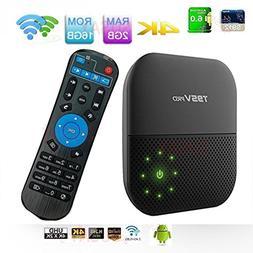 Susay The Latest T95V Pro Android 7.1 TV Box Amlogic S912 Oc