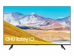 "SAMSUNG TU-8000 65""  8 Series Crystal UHD 4K HDR Smart TV -"