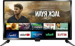 "Insignia- 24"" Class LED HD Smart Fire TV EditionTV"