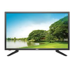 """NAXA 24"""" HD 720P SLIM LED TV TELEVISION HDMI 12V 12 VOLT CAR"""