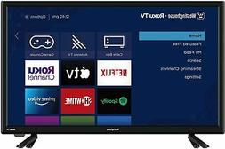 "Westinghouse 24"" HD LED Smart Roku TV"