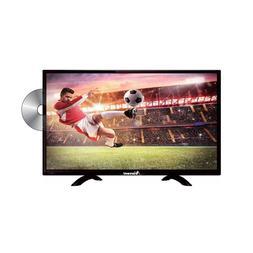 Norcent 24 Inch 720P LED HD Backlight Flat DVD Combo TV VGA