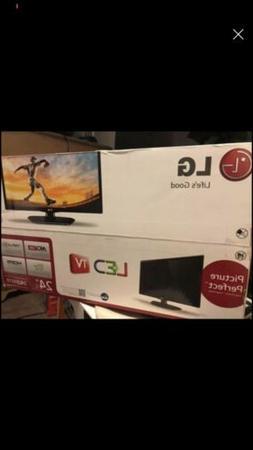 24 Inch LG TV