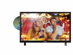 "Polaroid 24GSD3000SA 24"" 720p TV DVD Combination , Black"