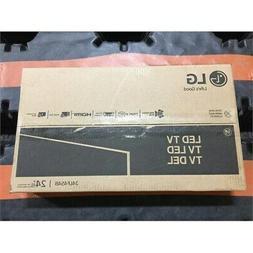 LG 24LF454B 24 Class  720p LED TV