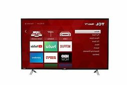 TCL 32S305 32-Inch 720p Roku Smart LED TV  TV Only