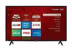 """TCL 3 40S325 39.5"""" 1080p Smart LED-LCD TV - 16:9 - HDTV"""