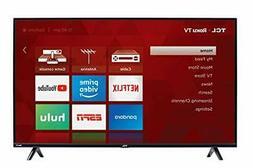 """TCL 3 49S325 49"""" 1080p Smart LED-LCD TV - 16:9 - HDTV"""