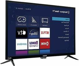 "Westinghouse 32"" 720p HD LED Roku Smart TV with 3 HDMI"