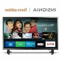 "Brand NEW Insignia 43/"" Class 1080p Resolution LED FullHD TV NS-43D420NA18 3xHDMI"