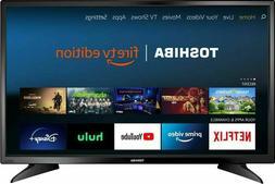 "Toshiba - 32"" Class LED HD Smart FireTV Edition TV"