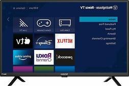 """Westinghouse - 32"""" Class LED HD Smart Roku TV"""