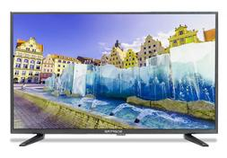 "Sceptre 32"" Class HD 720P LED TV Flat Screen Wall Mountable"