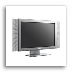 Sony 32 HD LCD MNTR CRYSTAL SILVER