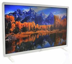 "LG 32LK610BPUA 32""-Class HDR Smart LED HD 720p TV  with  Wi-"