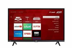 TCL 32S327 32-Inch 1080p Roku Smart LED TV  32 Inch 1080p TV