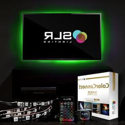 5-Inch LED Strips Home Theater TV BackLight Bias Accent Lig