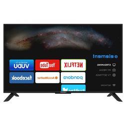 "Element 40"" 1080p 60Hz Smart LED HD TV - Black  - Brand New."