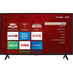 "TCL 40S325 40"" 3-series Full HD Roku Smart TV"