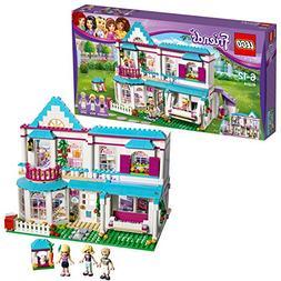 Original - 1 Pack - LEGO Friends Stephanie's House 41314 Bui