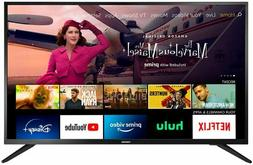 "Toshiba - 43"" Class LED Full HD Smart FireTV Edition TV"