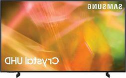 "Samsung 43"" AU8000 Crystal  UHD 4K HDR Smart TV - 3 HDMI"