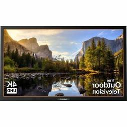 SunBriteTV 43 Black Veranda Series Outdoor 4K UHD TV