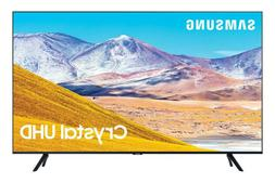 "SAMSUNG 43"" Class 4K Crystal UHD  LED Smart TV with HDR UN43"