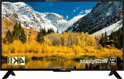 "Westinghouse 43"" Class TV UHD SMART OTT"