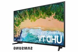 SAMSUNG 43 inch 4K LED Smart TV NU6900 HDR Ultra HD 2160P 20