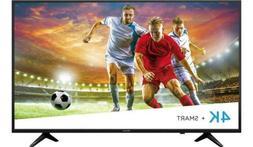 Hisense 43-Inch 4K Ultra HD Smart LED TV 43H6080E