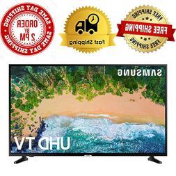 Samsung 43 Inch Class 4K 2160p UHD LED Smart TV 6 Series Wit