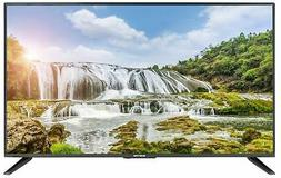 43 inch class fhd 1080p led tv