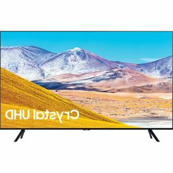 Samsung 43-inch Crystal UHD  - 4K UHD HDR Smart LED TV - TU8