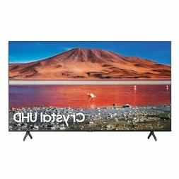 Samsung 43 inch TV 2020 LED 4K Crystal Ultra HD HDR Smart TV