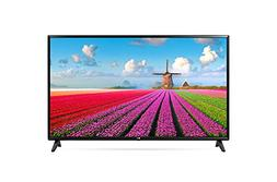 "LG 43LJ550 43"" Full HD Multi-System Smart Wi-Fi LED TV w/Fre"
