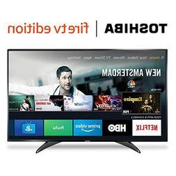 Toshiba 49 inches 1080p Smart LED TV 49LF421U19