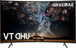 Samsung 4k UHD Curved 55-Inch 7 Series Ultra HD Smart TV wit