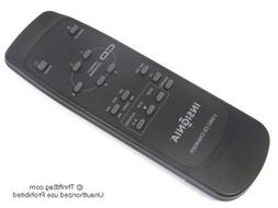 Insignia 5 Disc CD Changer Remote Control