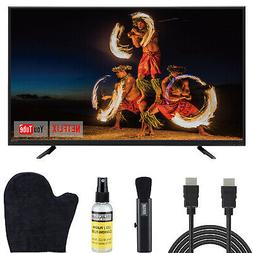 "ATYME 50"" 4K Smart UHD LED TV 500AX7UD USB, HDMI, LCD Screen"