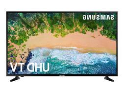 """SAMSUNG 50"""" Class 4K  UHD Smart LED TV UN50NU6900"""