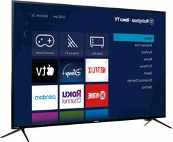 Westinghouse 50 inch 4K Class LED 2160p Smart UHD TV with HD