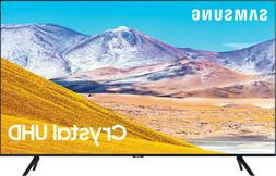 Samsung 50 inch Class 8 Series UHD TV Smart LED 4K UHD TV wi