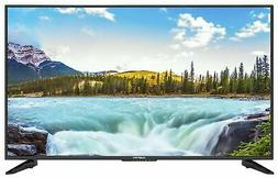 SCEPTRE 50 Inch Screen LED 1080p Ultra TV HDMI 2 X505BV FSR